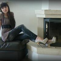 Мария, 26 лет, Весы, Бланско