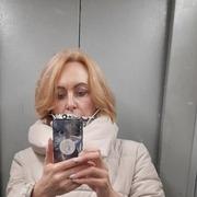 Рита Кузнецова 45 Москва