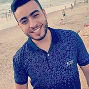 Afawi, 26, г.Хайфа