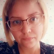Екатерина 34 года (Стрелец) Чита