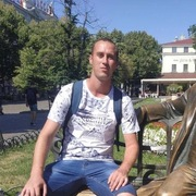 Вадим, 31, г.Каховка