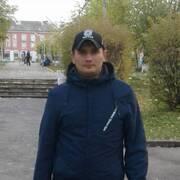 Виктор, 29, г.Барабинск