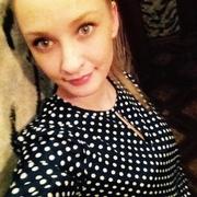 Александра ^-^, 24, г.Гатчина