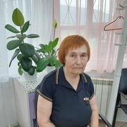 Александра, 78, г.Рыбинск