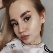 Анжелика, 21, г.Тюмень