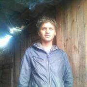паша, 30, г.Иркутск