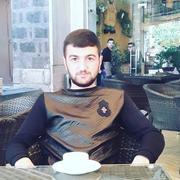 Վազգեն, 20, г.Ереван
