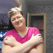 Анна 42 года (Близнецы) Волгоград
