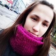 Аня, 20, г.Ровно