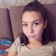Maria, 23, г.Куйбышев (Новосибирская обл.)