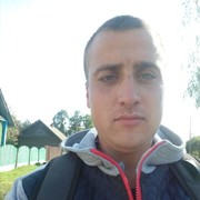 Vladimir Girshik 26 лет (Лев) Березино