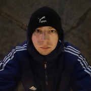 Николай, 25, г.Жуковский