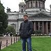 Владимир, 46, г.Рыбное