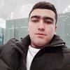 Мурат, 27, г.Сочи