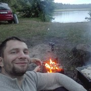 Дмитрий, 33, г.Гродно