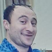 саград варданян, 32, г.Брянск