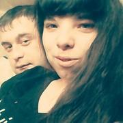 марина, 22, г.Александровск
