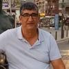 kamel, 60, Algiers