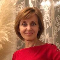Наталья, 57 лет, Водолей, Краснодар