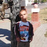 Дмитрий, 20, г.Лиски (Воронежская обл.)
