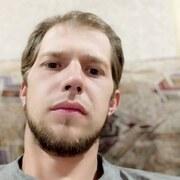 Александр Демяненко 34 года (Рак) Покровск