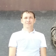 Николай Иванов, 35, г.Чебоксары