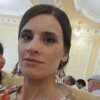 Жасмина Жасми, 29 лет, Весы, Махачкала