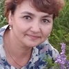 Диля, 53, г.Уфа