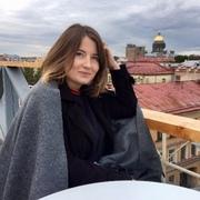 Марина 33 Санкт-Петербург