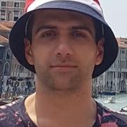 Ashot, 31, г.Вена
