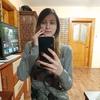 Юля Кропивницька, 19, г.Нью-Йорк