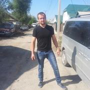 алексей 30 лет (Стрелец) Бишкек