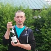 Виктор 44 года (Рыбы) Гродно