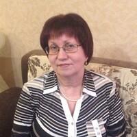 Нина, 65 лет, Козерог, Тула