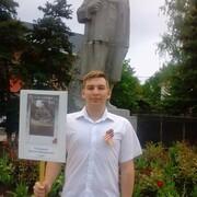 Виталий, 21, г.Ровеньки