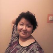 Алина 45 лет (Телец) Аккра