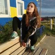 Ирина, 18, г.Архангельск
