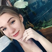 Дарья, 19, г.Домодедово