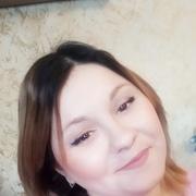 виктория, 27, г.Омск
