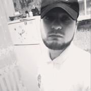 Миша, 21, г.Гагарин
