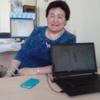 Жанна, 54, г.Олекминск