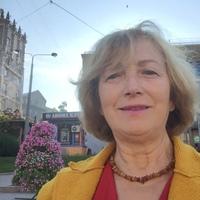 Галина Стельмух, 63 года, Рак, Симферополь