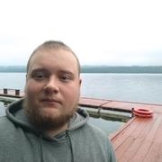 Артем Маслов, 25, г.Санкт-Петербург