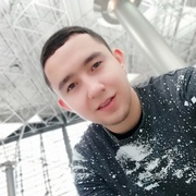 Мурат, 21, г.Домодедово