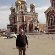 Александр, 61, г.Жирновск