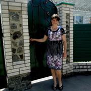 Людмила из Голованевска желает познакомиться с тобой
