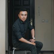 zhambo 28 лет (Весы) Астана