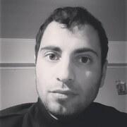 ЭДВАРД, 30, г.Ессентуки