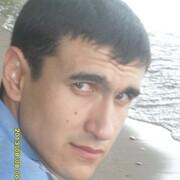 ФАРУХ, 35, г.Екатеринбург