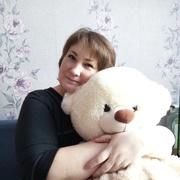 оксана 46 лет (Водолей) на сайте знакомств Отрадного